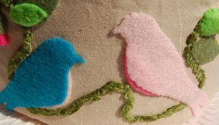 Birds- alisa