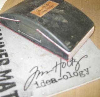 Hammer mat