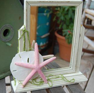 Mirror-front