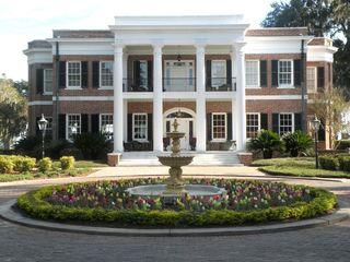 Ford plantation